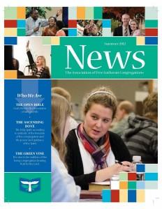 2012 Summer News