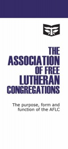 What is the Association of Free Lutheran Congregations